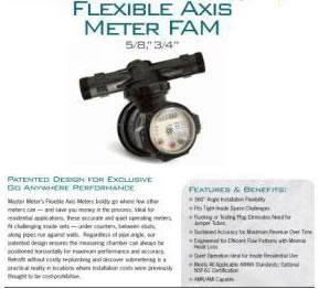 Flexible-axis