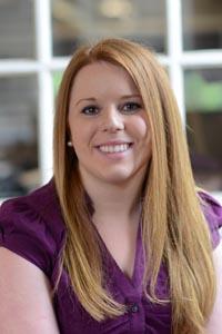 Amber Lantange