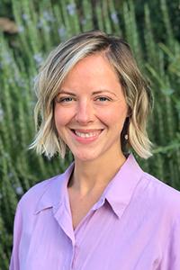 Emily Slusser - Rushing marketing