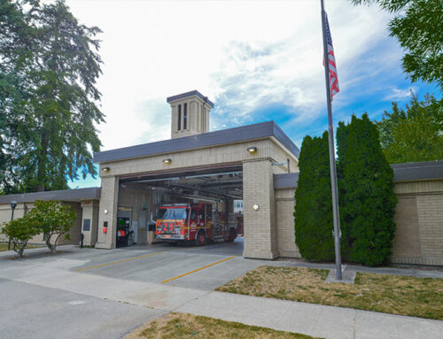 Fire Station 29