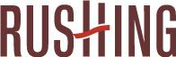 Rushing Logo